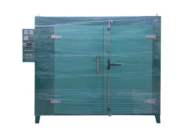 双开门热循环烘箱(水平流)