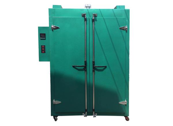 双开门热循环烘箱(垂直流)