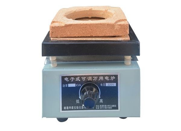 焦作电子式可调万用电炉
