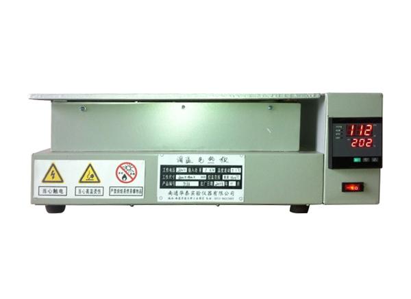 昆山数显式可调电热板