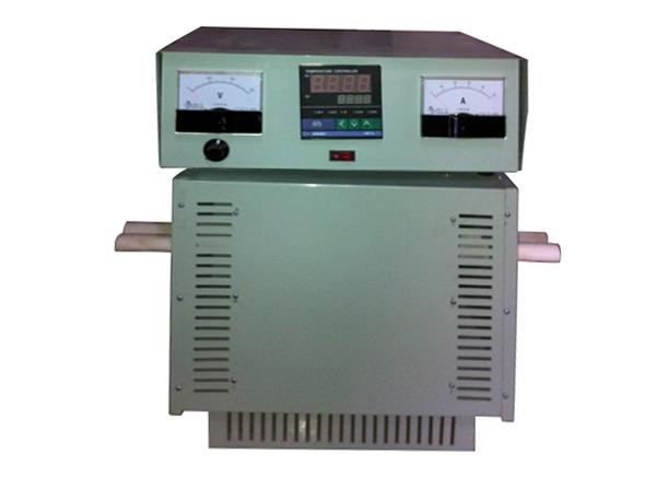 管式定碳炉